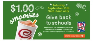 jamba gives back